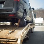 If Your Car is Repossessed, Can You Get it Back by Filing a Chapter 13?