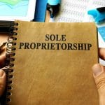 Filing a Chapter 13 as a Sole Proprietor?