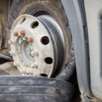 Debris From Semi Trucks Can Also Cause Accidents