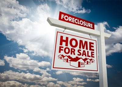 Stop Foreclosures